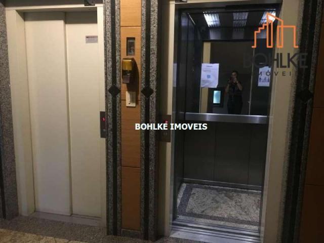 Apartamento à venda com 3 dormitórios em Jardim lindóia, Porto alegre cod:509 - Foto 12