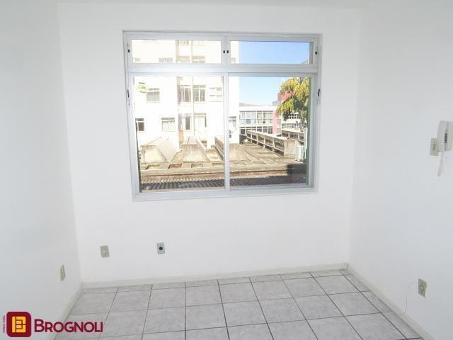 Apartamento para alugar com 2 dormitórios em Centro, Florianópolis cod:10559 - Foto 3