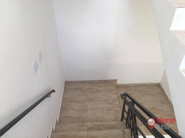 Apartamento à venda, 51 m² por R$ 250.000,00 - Centro - Lagoa Santa/MG - Foto 10