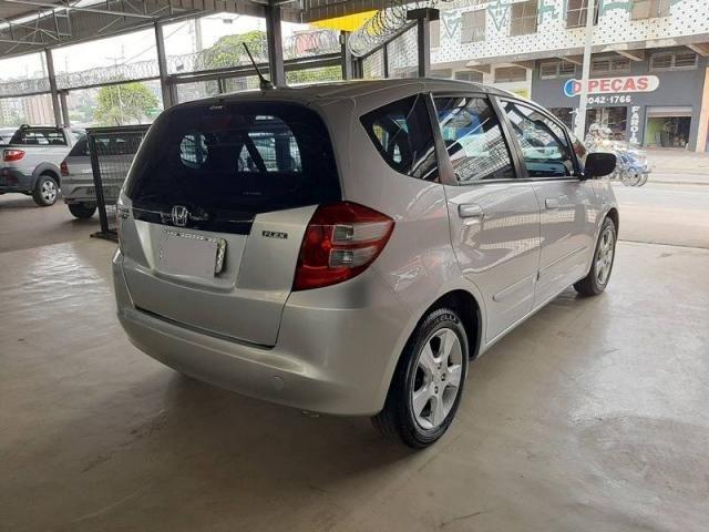 Honda Fit 1.4 Lx Automatico - Foto 5