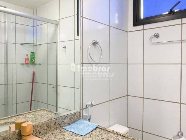Apartamento à venda, 64 m² por R$ 375.000,00 - Aldeota - Fortaleza/CE - Foto 12