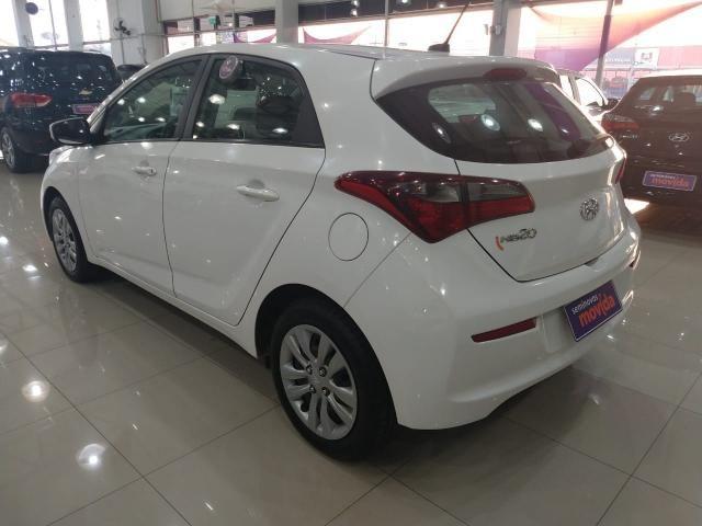 Hyundai HB20 1.0 Comfort Plus (Flex) - Foto 3