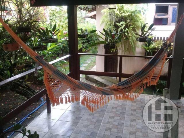 Casa de condomínio com 5 quartos em Aldeia - Foto 5