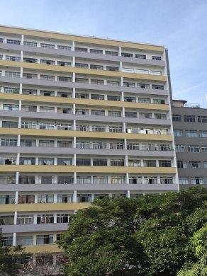 Apartamento à venda com 4 dormitórios em Funcionarios, Belo horizonte cod:19412