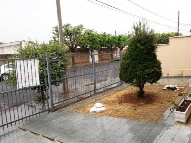 Casas de 3 dormitório(s) no Nova Epoca em Araraquara cod: 10670 - Foto 3