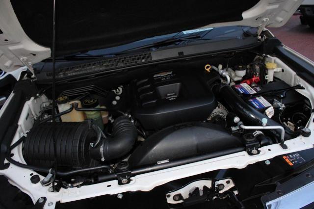Chevrolet TRAILBLAZER LTZ 2.8 CTDI Diesel Aut. - Foto 13