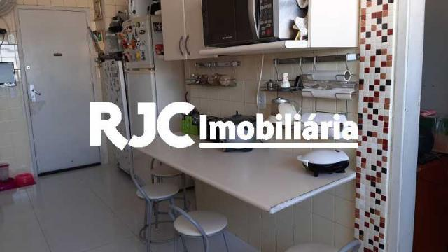 Apartamento à venda com 3 dormitórios em Tijuca, Rio de janeiro cod:MBAP33223 - Foto 18