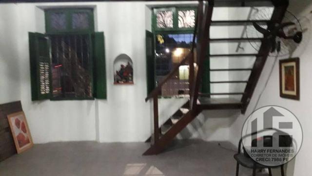 CASA PARA COMÉRCIO, ÓTIMA LOCALIZAÇÃO EM OLINDA - Foto 7
