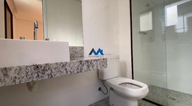 Apartamento à venda com 2 dormitórios em Funcionários, Belo horizonte cod:ALM818 - Foto 17