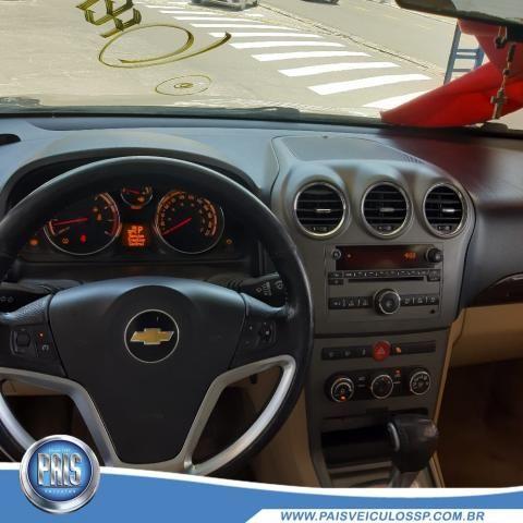 CHEVROLET CAPTIVA SPORT FWD 2.4 16V 171/185CV FLEX 2010 - Foto 8