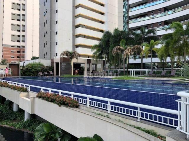 Condomínio Paço do Bem, Meireles, apartamento à venda! - Foto 6