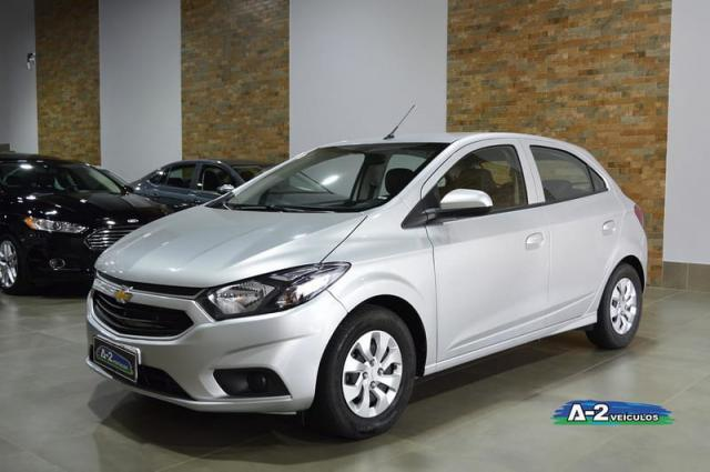CHEVROLET ONIX 1.0 LT 8V FLEX 4P MANUAL  - Foto 12