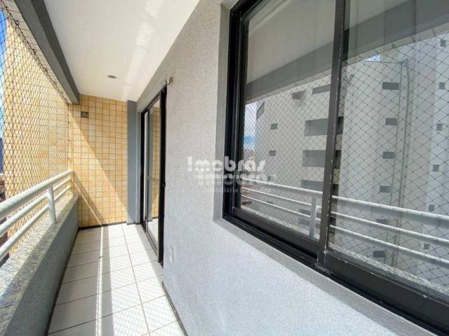 Apartamento à venda, 64 m² por R$ 375.000,00 - Aldeota - Fortaleza/CE - Foto 8