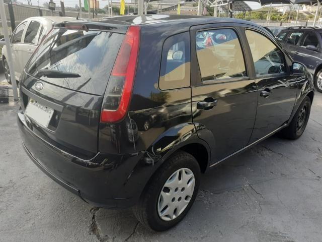 $RST$ Fiesta 1.0 8V 2014 Flex Completo $RST$ - Foto 6