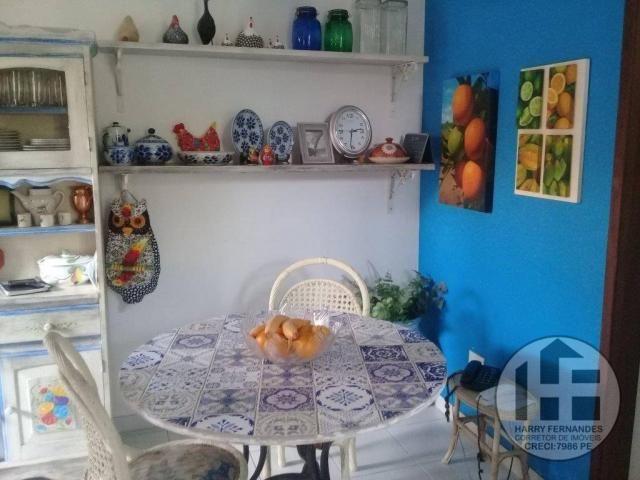 Casa de condomínio com 5 quartos em Aldeia - Foto 14