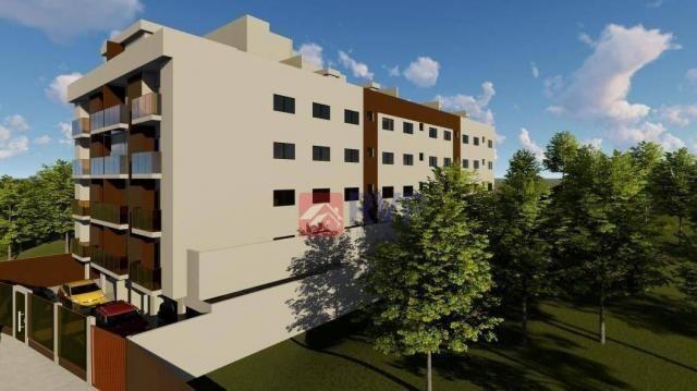 Apartamento com 2 dormitórios à venda por R$ 189.000,00 - Recanto da Mata - Juiz de Fora/M - Foto 10