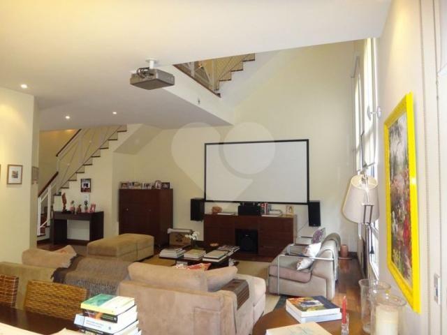 Casa de condomínio à venda com 5 dormitórios cod:375-IM195194 - Foto 6