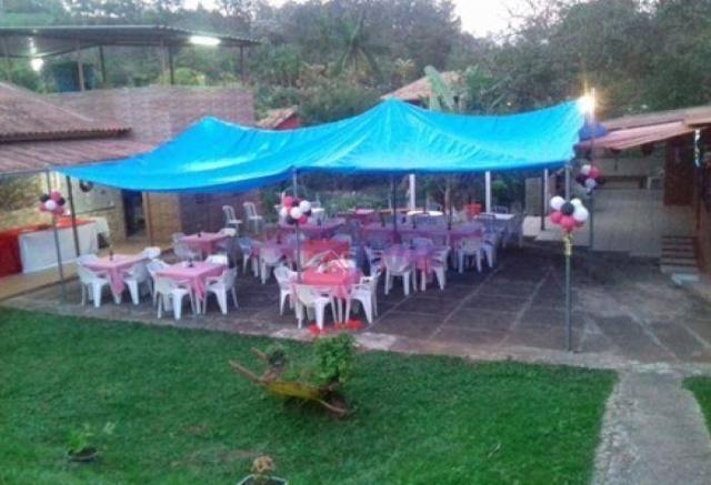 Chácara com 3 dormitórios à venda, 1170 m² por R$ 360.000,00 - Barreira do Triunfo - Juiz  - Foto 13