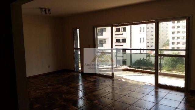 Apartamento residencial para locação, Alto da Boa Vista, Ribeirão Preto - AP0284. - Foto 4