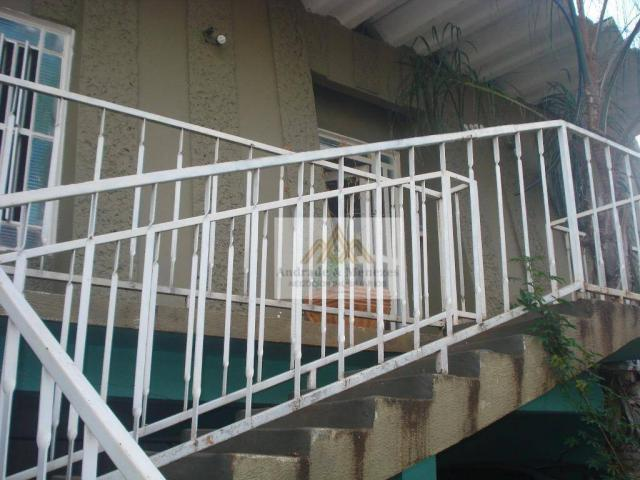 Casa residencial para locação, Campos Elíseos, Ribeirão Preto. - Foto 6