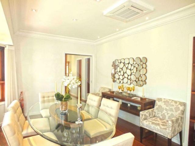 Casa de condomínio à venda com 5 dormitórios em Chácara flora, São paulo cod:375-IM287031 - Foto 12
