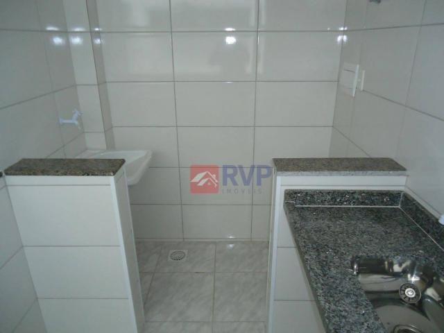 Apartamento com 2 dormitórios à venda por R$ 155.000,00 - Benfica - Juiz de Fora/MG - Foto 7