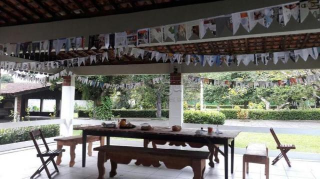 Casa à venda com 5 dormitórios em Aldeia, Camaragibe cod:V749 - Foto 13