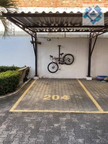 Apartamento à venda, 48 m² por R$ 149.990,00 - Henrique Jorge - Fortaleza/CE - Foto 17