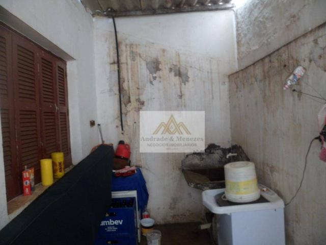 Casa residencial para locação, Jardim Paulistano, Ribeirão Preto - CA0082. - Foto 6