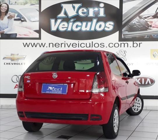 Fiat Palio 1.0 Mpi Fire 8v - Foto 4