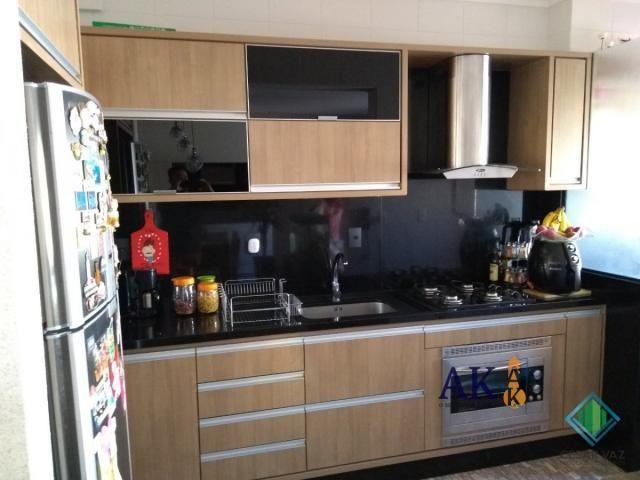 Apartamento Padrão para Venda em Capoeiras Florianópolis-SC - Foto 14