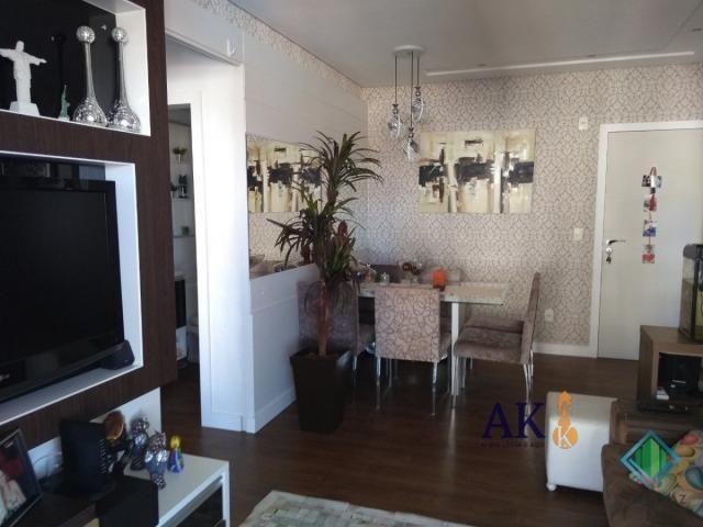 Apartamento Padrão para Venda em Capoeiras Florianópolis-SC - Foto 6