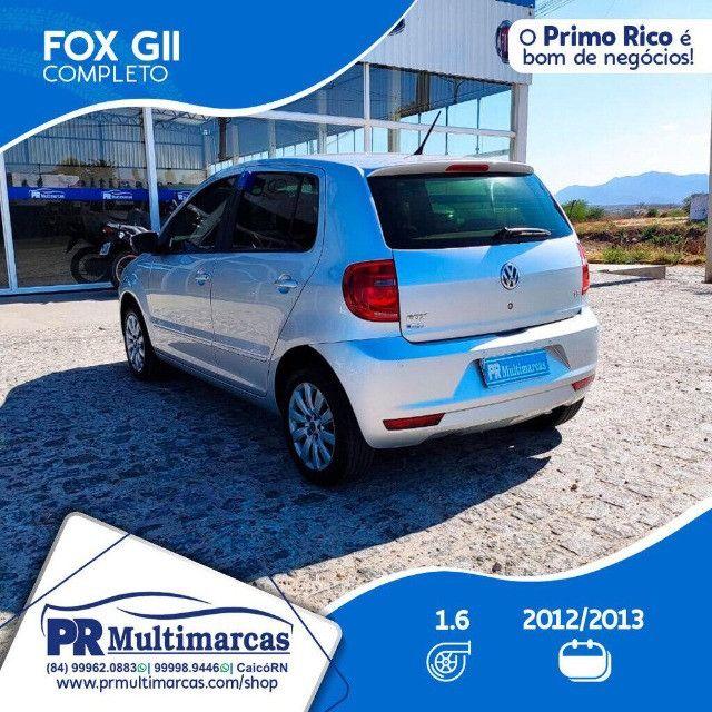 VW Fox Itred 1.6 2013 - Foto 4