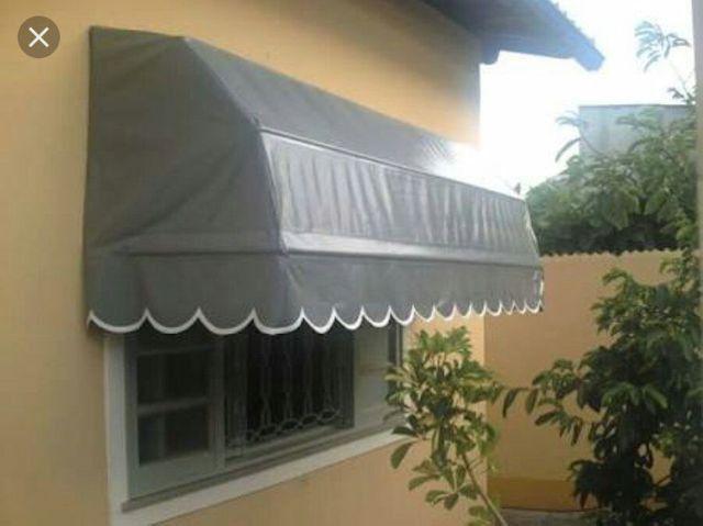 Promoção !!!! Fabricação e Instalação de Toldos e Coberturas !!!! - Foto 4
