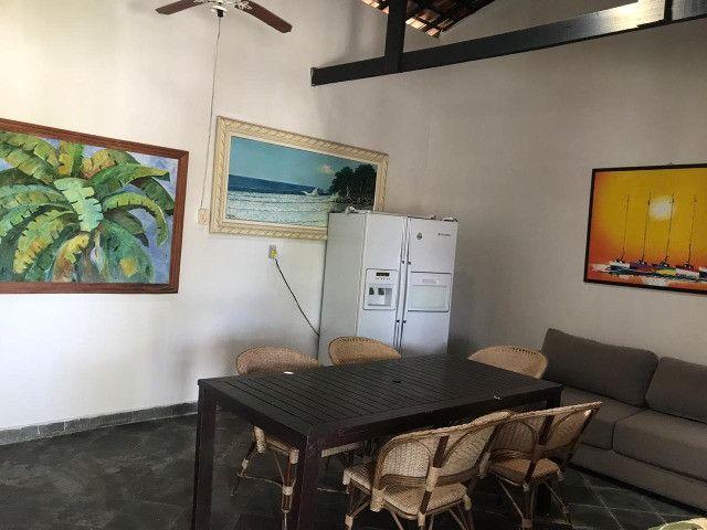 1063 - Imperdível, Linda Casa de Praia em Catuama - 5Qts - Lazer - 900m² - Foto 7