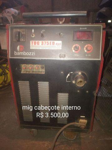 Máquinas de solda - Foto 6