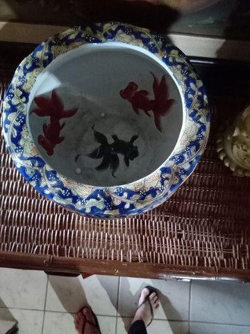Vaso chinês - Foto 3