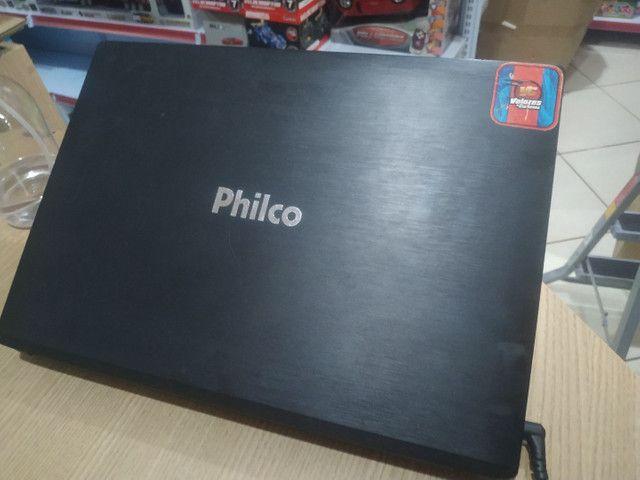 Notebook Philco 500gb e 6gb de RAM  - Foto 4