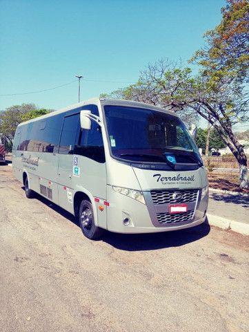 Volare W9 - Marcopolo Ônibus Van - Foto 6