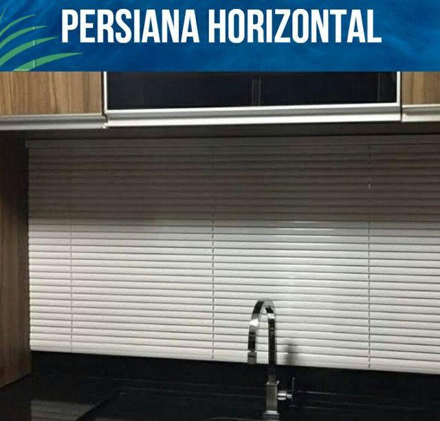 Cortinas e persianas  - Foto 4
