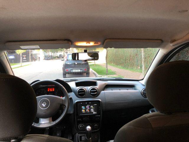 Oportunidade!! Renault Duster!! Ótimo preço ! Único dono! - Foto 5