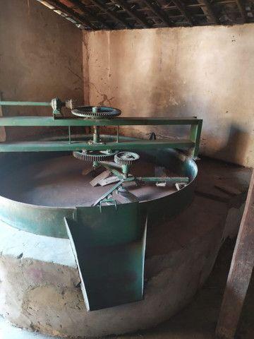 Forno e prensa para casa de farinha - Foto 5