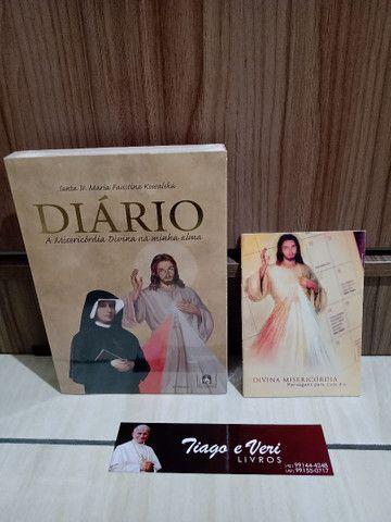 Diário de Santa Faustina