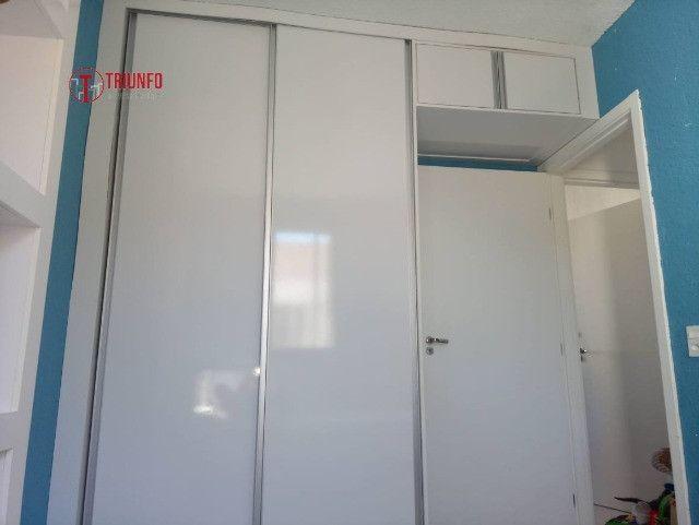 Apartamento a venda com 2 quartos no bairro Chácara Santa Inês-Santa Luzia-1290 - Foto 4