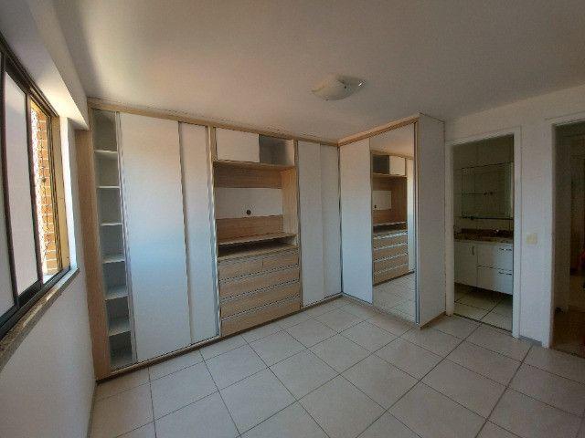 Varjota, 3 quartos, área de lazer completa, 800 m da Beira Mar - Foto 14