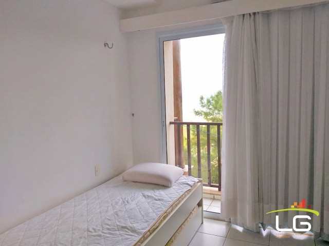 Apartamento 4 Quartos e Vista Mar na Praia do Beach Park - Foto 10