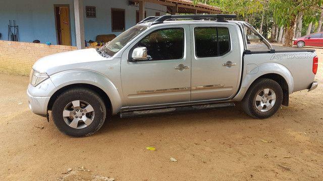 Camioneta a venda 45 mil 2008/2009 - Foto 3