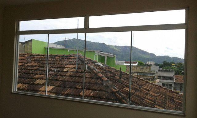 Janela blindex vidro temperado - Foto 4