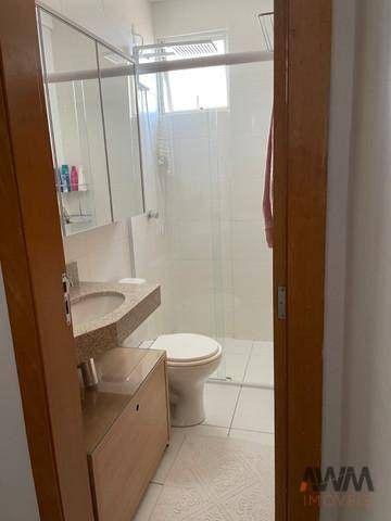 Apartamento com 2 dormitórios à venda, 64 m² por R$ 330.000,00 - Setor Leste Vila Nova - G - Foto 8
