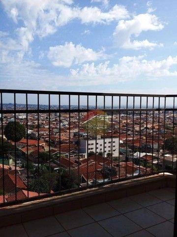 Apartamento com 2 dormitórios para alugar, 80 m² por R$ 1.500,00/mês - Campos Elíseos - Ri - Foto 4